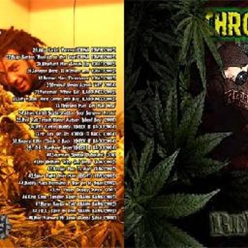 "2005 Xtrictly Vinyl Mixtape RONIN SELEKTAH aka DINGOE STARR from CHRONIC ""REVOLUTION"""
