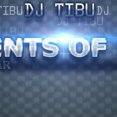 LOS TURROS -SE TE NOTA EN LA CARA -(DJ TIBU) base mix