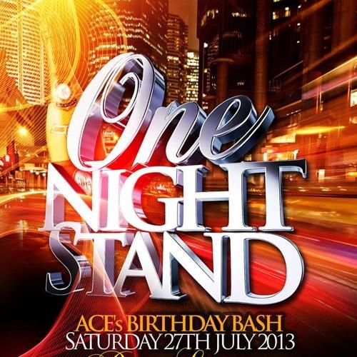 #OneNightStand