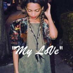 My Love ft Nancy Okai (Demo)