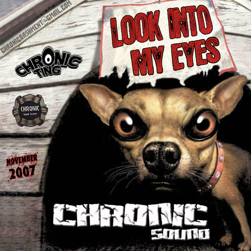 2008 Chronic Mixtape LOOK INTO MY EYES hosted by SWAN FYAHBWOY