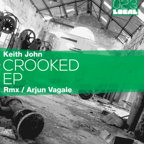 Keith John - Streetz Is Talkin (Arjun Vagale Remix) [Local Music]