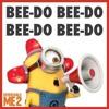 Bee doo bee doo bee doo
