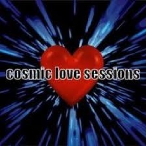 G spice - Cosmic Love Sessions - Tunnel FM