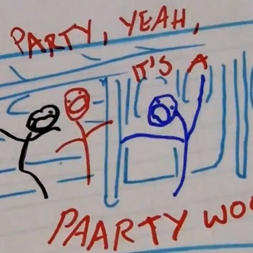 Party Yeah Party Woo