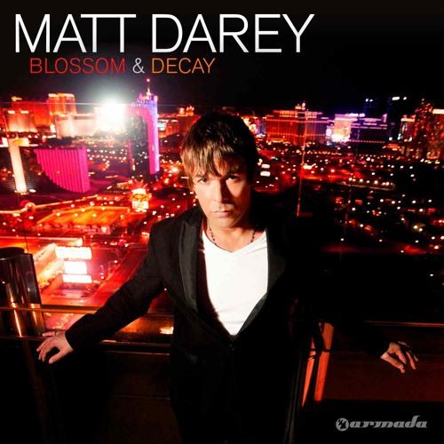 Matt Darey - Blossom & Decay Artist Album