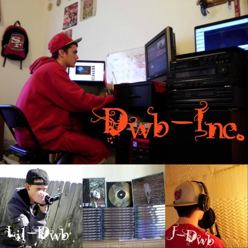 "J-Dwb   ""These Are The Dayz"""