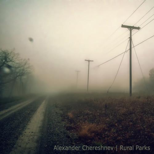 Rural Parks EP (Kahvi Collective, 2012)