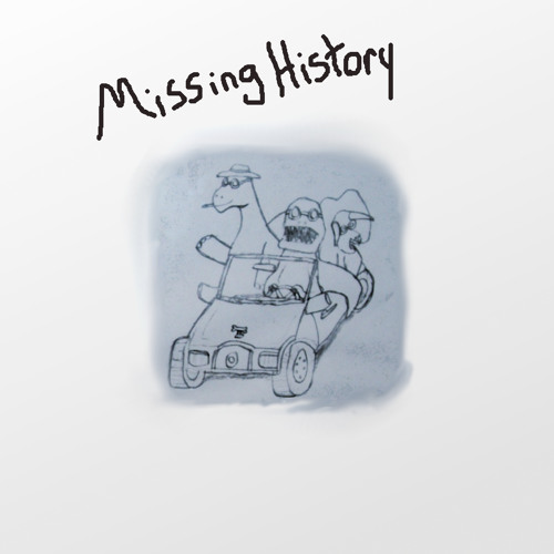 Missing History - Shitbird Pete