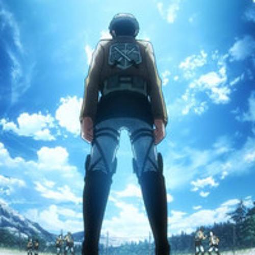 Shingeki no Kyojin ED 2 - Great Escape