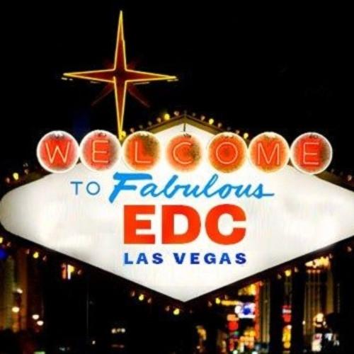 Rx:Radio - Rx#:005 [EDC Vegas 2013 Promo Mix]