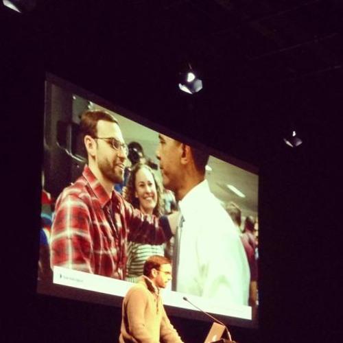 Inside Obama's digital campaign with Stephen Muller