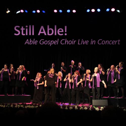 Able Gospel Choir – Medley