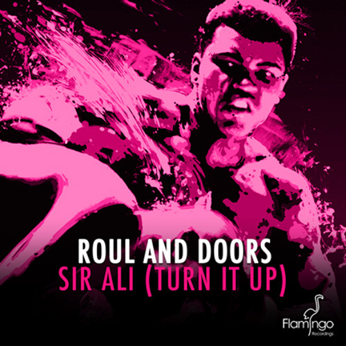 Roul and Doors - Sir Ali (Turn It Up) [Flamingo Recordings] OUT NOW
