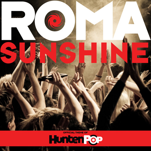 TEASER Black Hole 570-0 Roma - Sunshine