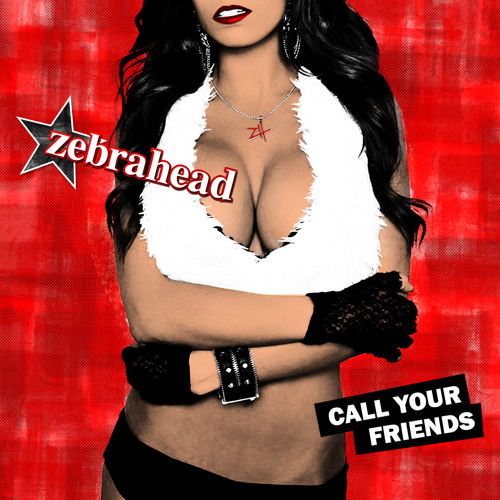 Zebrahead - With Friends Like These Who Needs Herpes (Sample)