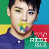 XIA Junsu - Incredible (Feat. Quincy)