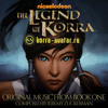 The Legend of Korra Main Title