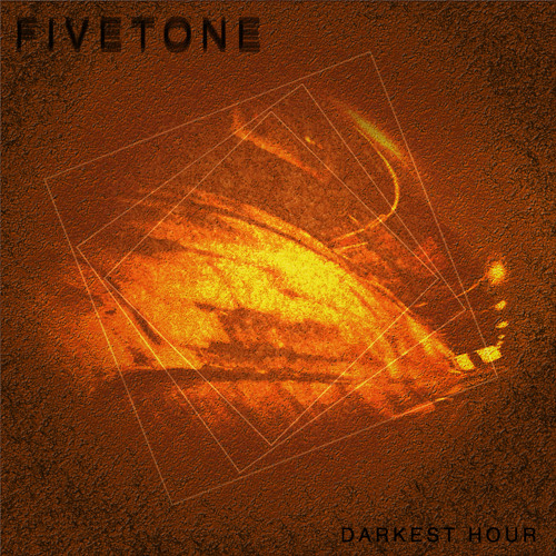 Fivetone - Darkest Hour (Preview) [Konectik Digital]