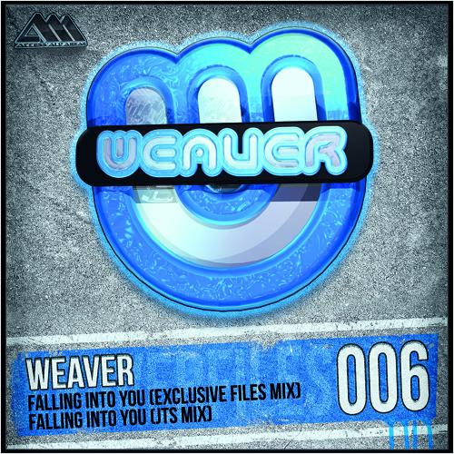 [WF006] Falling Into You (Exclusive Files Mix) - Weaver Feat. Amanda Easton