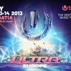 Nicky Romero at Ultra Europe - Croatia, Split [12.07.2013]