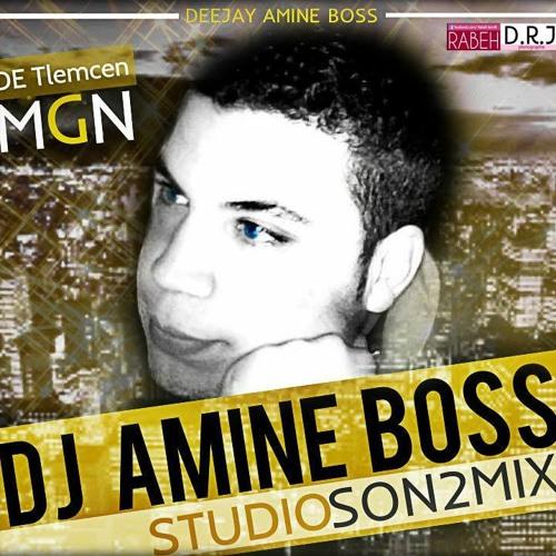 MeGa Mix( Cheb Amine & Cheba Faiza) Dj Amine BoSs RmX