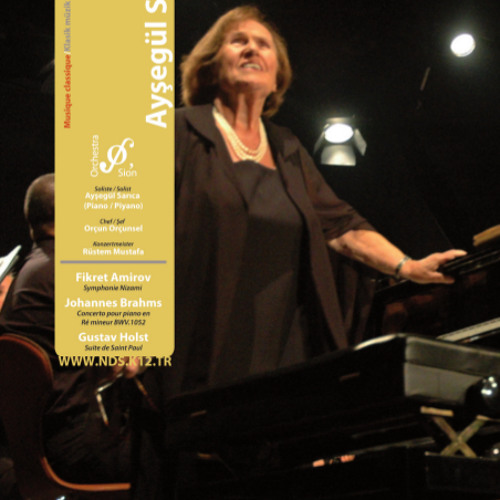 Orchestrasion & A. SARICA -02 2013- 5