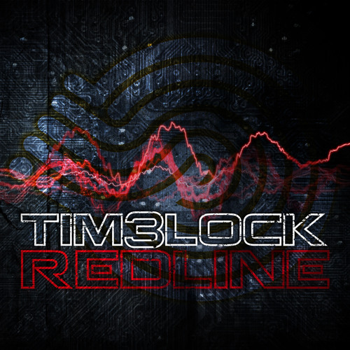 TIMELOCK '' REDLINE '' ALBUM PROMO MIX