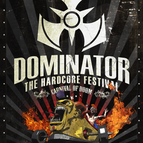 Dominator Warmup Mix