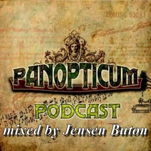 Panopticum Podcast Nr. 23 Mixed By Jensen Buton
