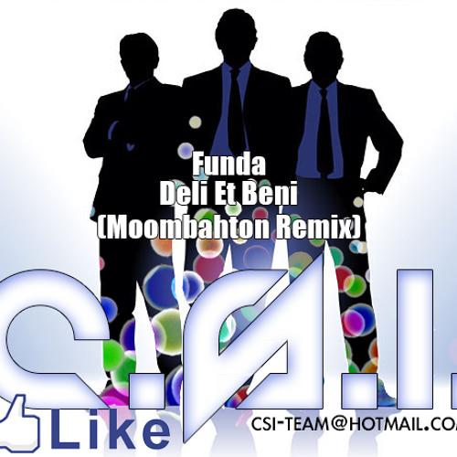 Funda - Deli Et Beni (C.S.I. Remix)