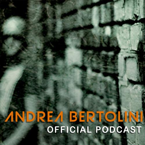 Andrea Bertolini - Stereo Seven Session 16.07.2013