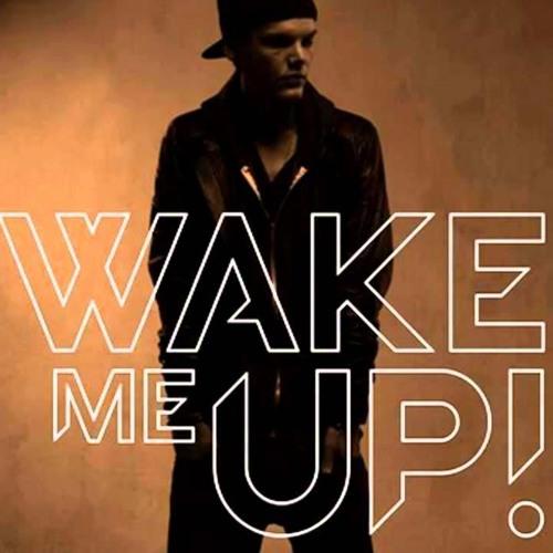 Avicii - Wake Me Up ( AREA 51 BOOTLEG )Free Download