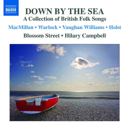 Down By The Sea   Dark Haired Maiden [Blossom Street] [8.573069]