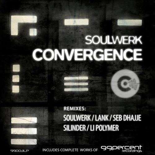 Soulwerk - Convergence (Seb Dhajje remix) - clip