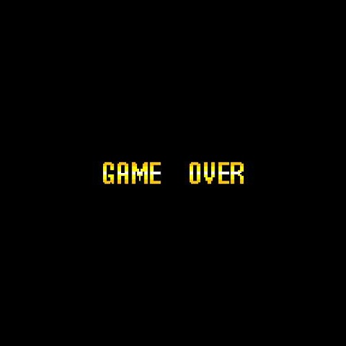 Time's up ( Game Over Bump )
