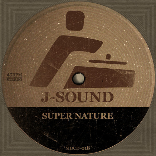 J-Sound - Fully Funked ** OUT NOW on MUSTBEAT RECORDS **