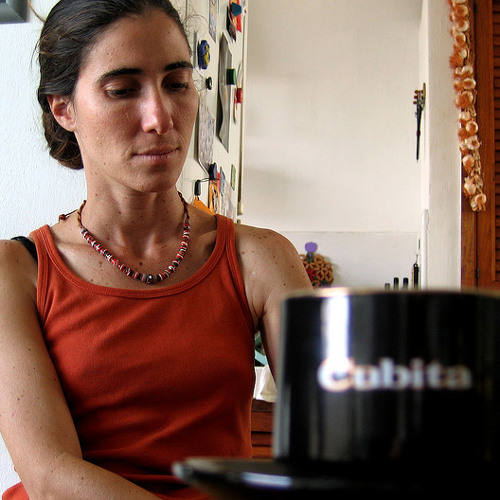 Cuban Dissidents on the Net