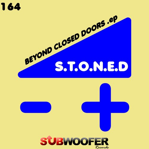 [SUB164] S.T.O.N.E.D - Dream Intruders