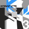 Soniccouture Konkrete Drums 3 - Codec Kit