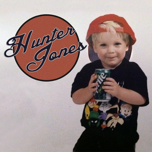 Hunter Jones - Pizza Shop - Love Our Records