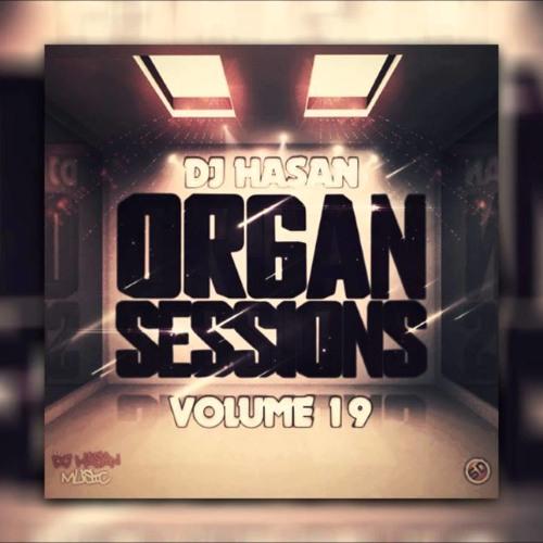 Organ bass