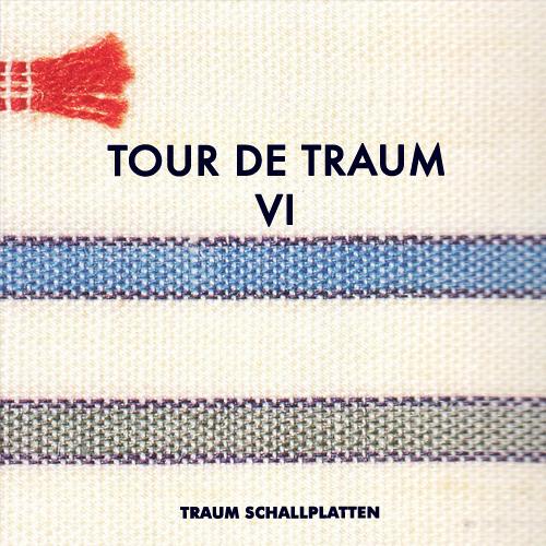 """Drol. - """"Stamina""""  ( """"Tour de Traum VI"""" - Traumschallplatten )"""