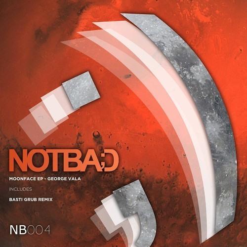 Moonface EP - George Vala | NB004