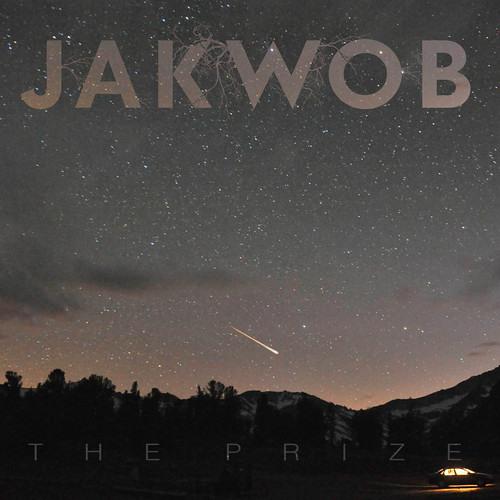 Jakwob - The Prize LP