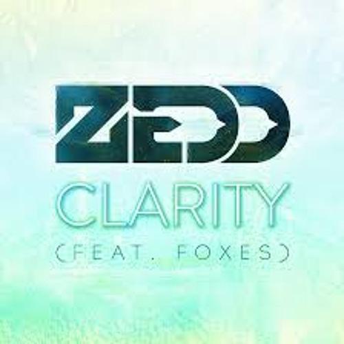 Clarity (ThierryLeGrand Mashup)