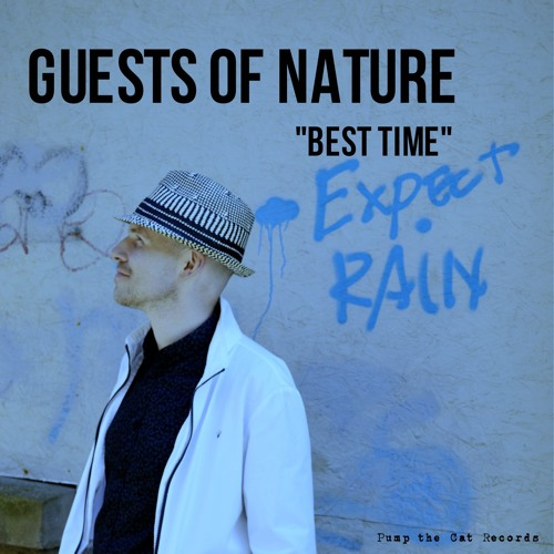 Guests of Nature - Best time (Fringe Kollective remix) clip