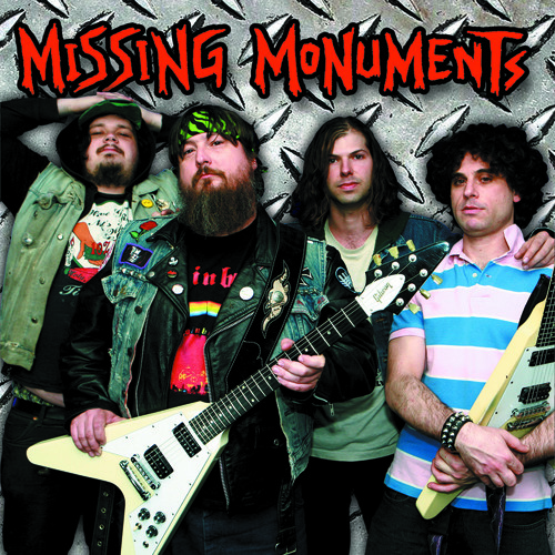 "Missing Monuments, ""Heart and Soul"""