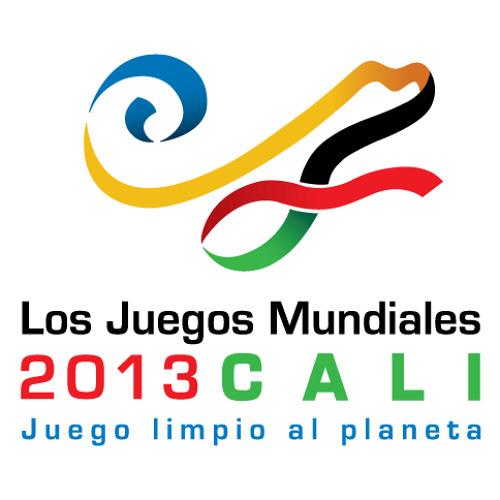 Canción de Los Juegos Mundiales 2013
