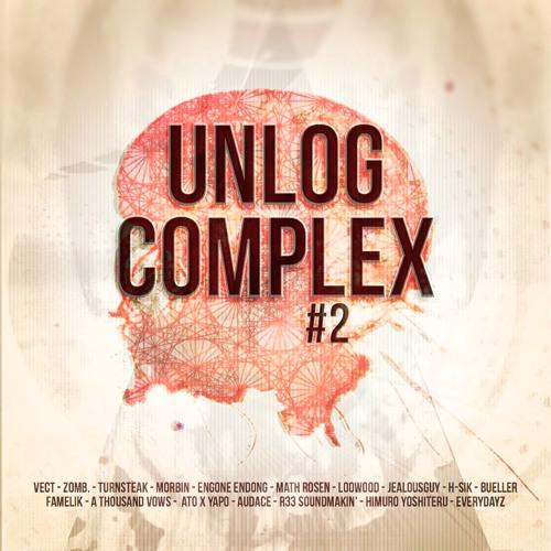Morbin - Unlog Complex #02 - 15 Exhale Ghost